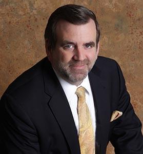 Mark Fallon, President/CEO of the Berkshire Company