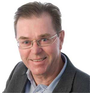 David Allen, Country Manager for ReDigital