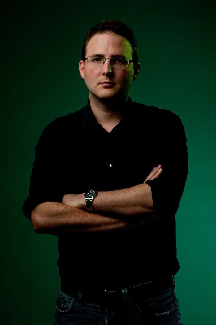 Tom Allason, Global VP Logistics, eBay