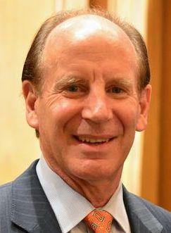 John Callan, co-founder/MD of Ursa Major Associates