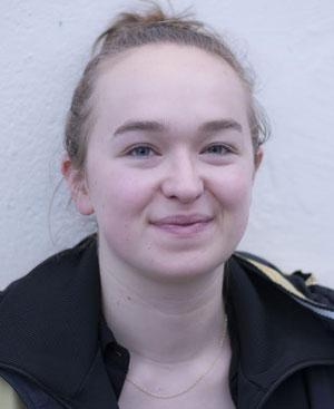 Nina Ballantyne, Postal Policy Manager at Citizens Advice Scotland