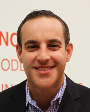 Dan Arriola, owner and CEO, iD Commerce + Logistics
