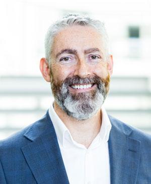 Mark Harrison, Head of Markets at International Post Corporation