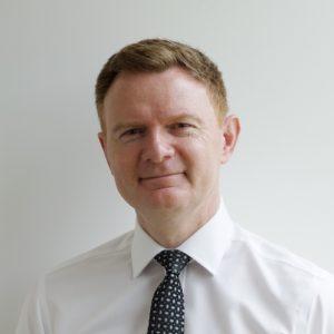 Patrick Gallagher, Group CEO, CitySprint