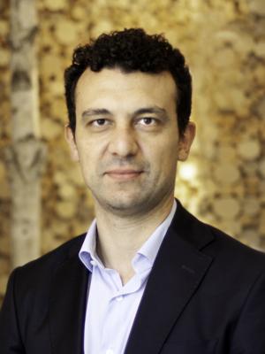 Federico Sargenti, Supermercato24 CEO