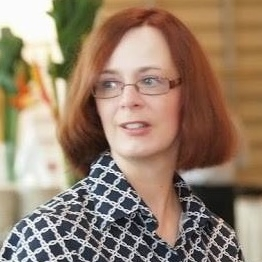 Cathy Morrow Roberson, founder at Logistics Trends & Insights