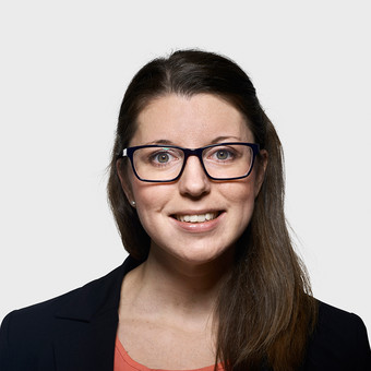 Anna Möller Boivie, Managing Director Copenhagen Economics (Stockholm)