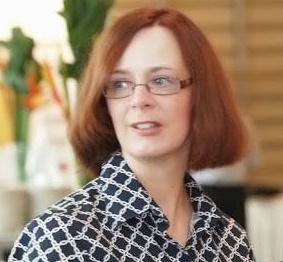 Cathy Morrow Roberson, Founder and Lead Analyst at Logistics Trends & Insights