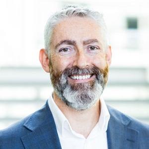 Mark Harrison, Head of Markets, International Post Corporation