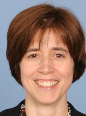 Jennifer Bradley, senior economist at the USPS OIG