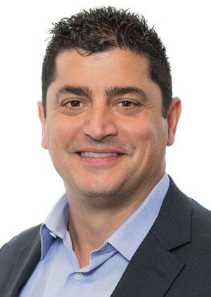 Nick Manolis, CEO, Escher Group