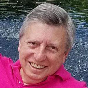 Juan Sotolongo, Senior Partner, 722 Consulting