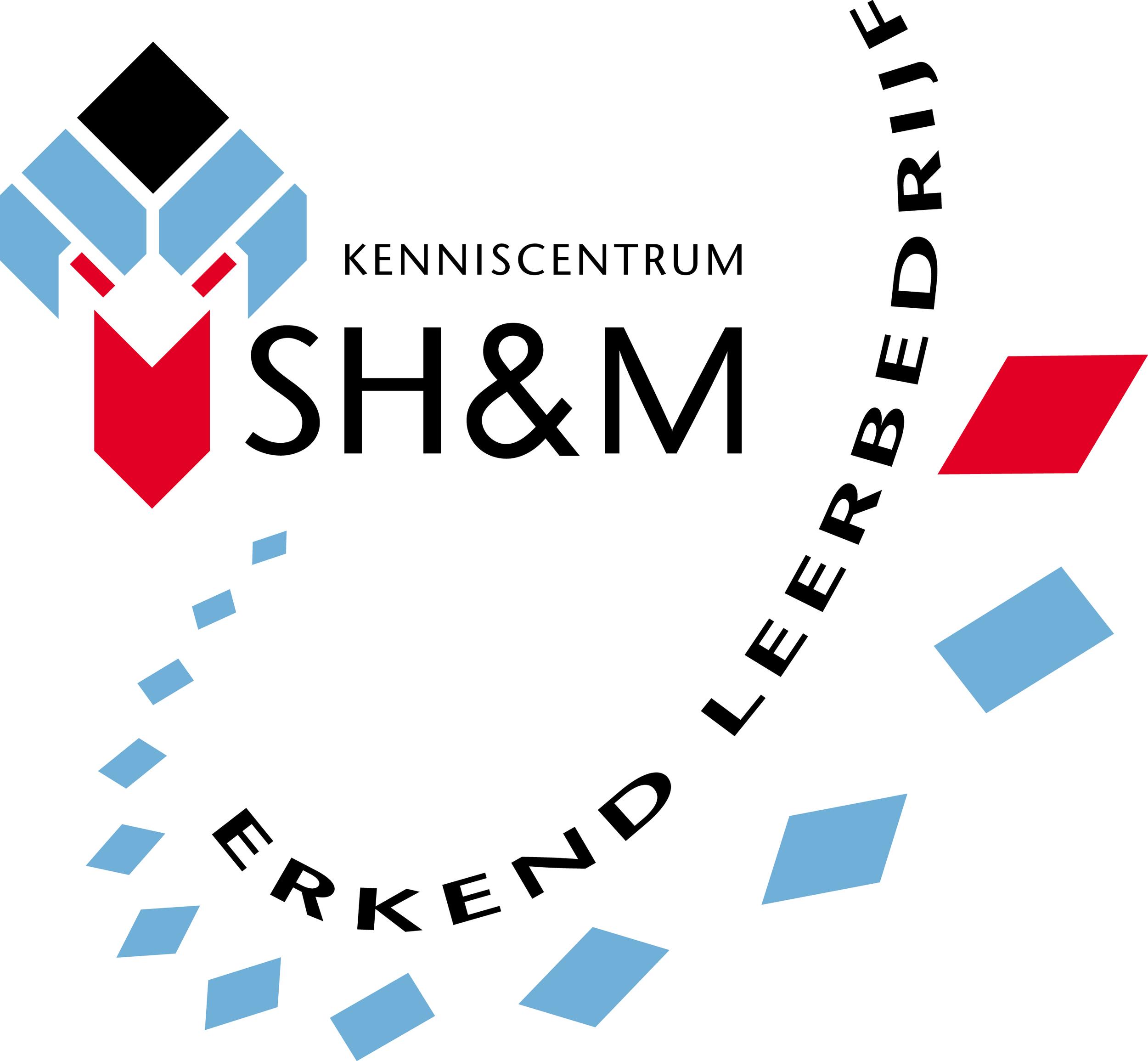 ALiDA is aangesloten bij kenniscentrumSH&M