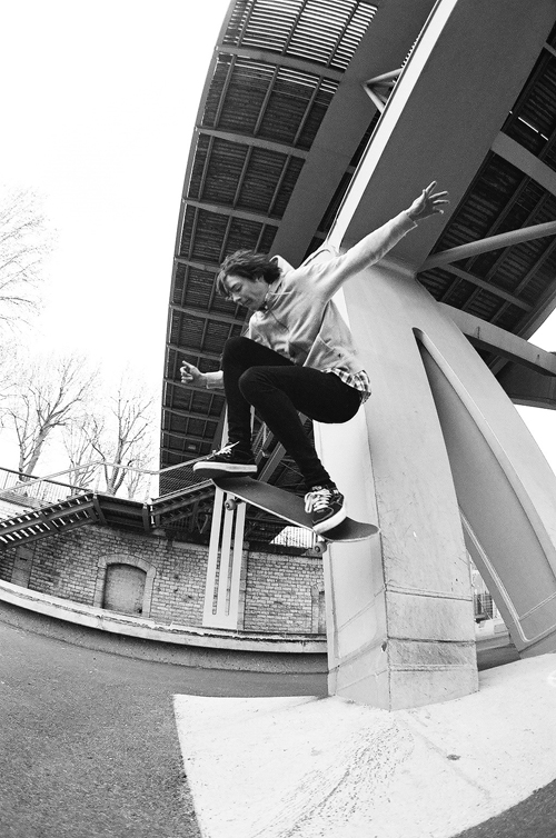 Jamie Walker - Wallie