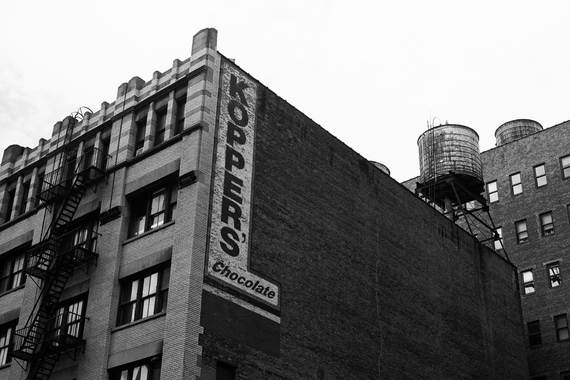 Kopper's New York