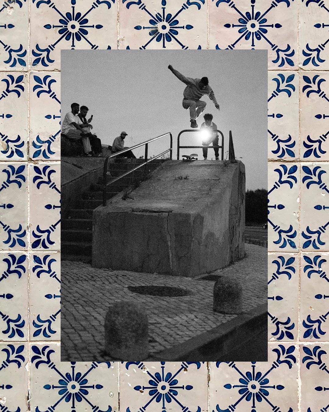 Chilli Hey - Hippy jump