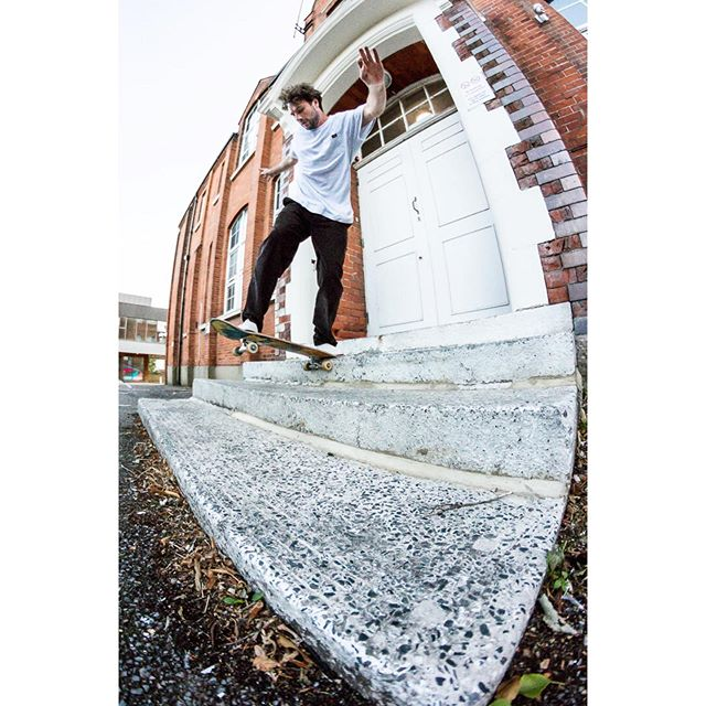 Darby Gough | BS Tailslide | Southchurch