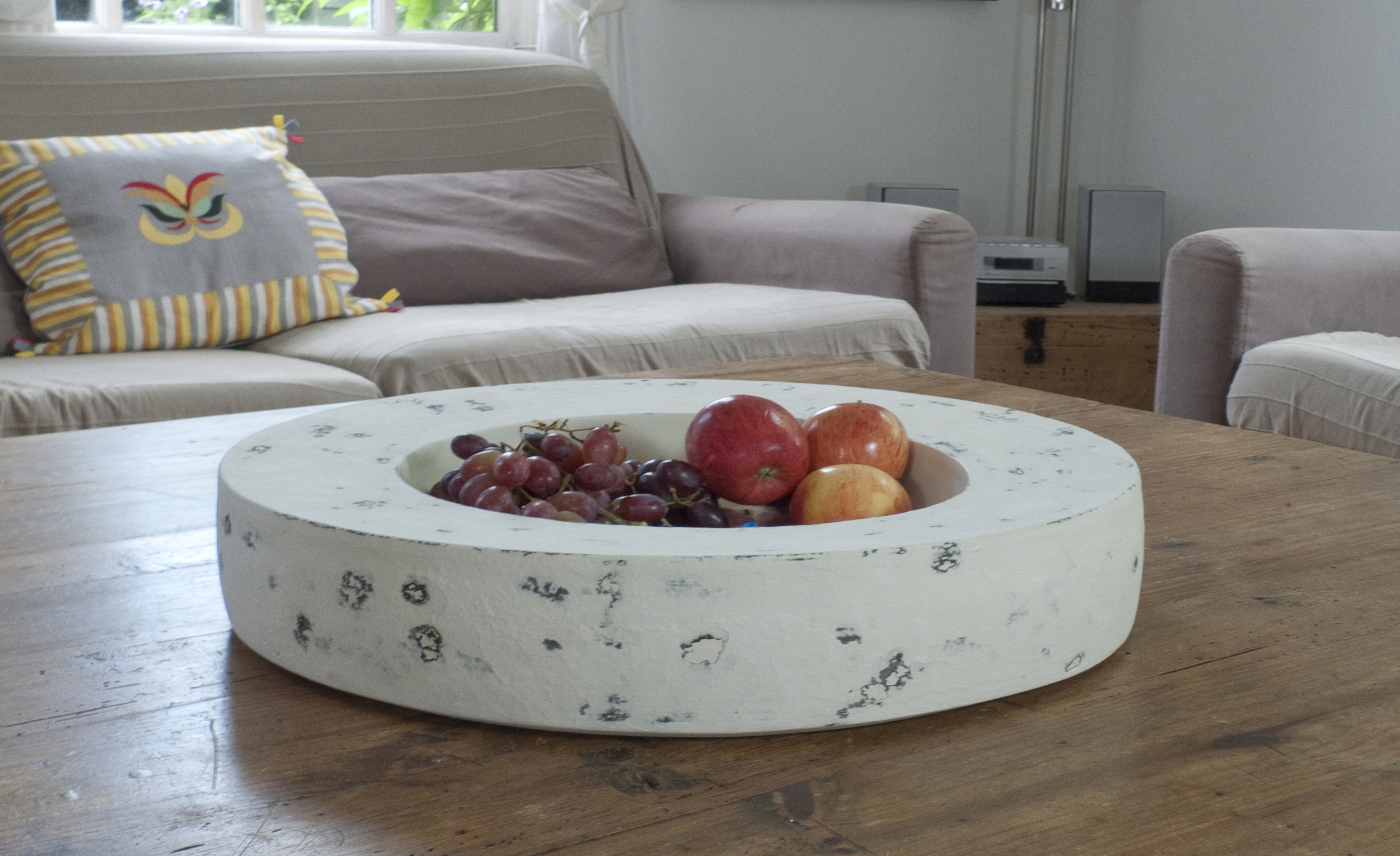 Large bowl form - white with black2.jpg