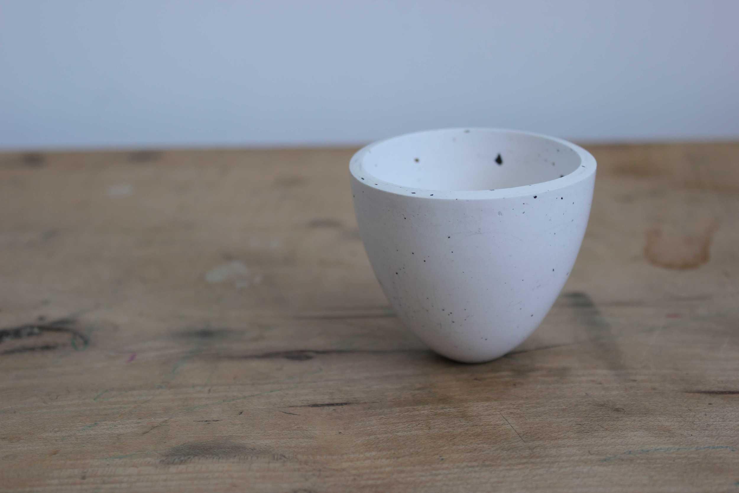 Fred Gatley H9 Stone finished ceramic vessel.jpg