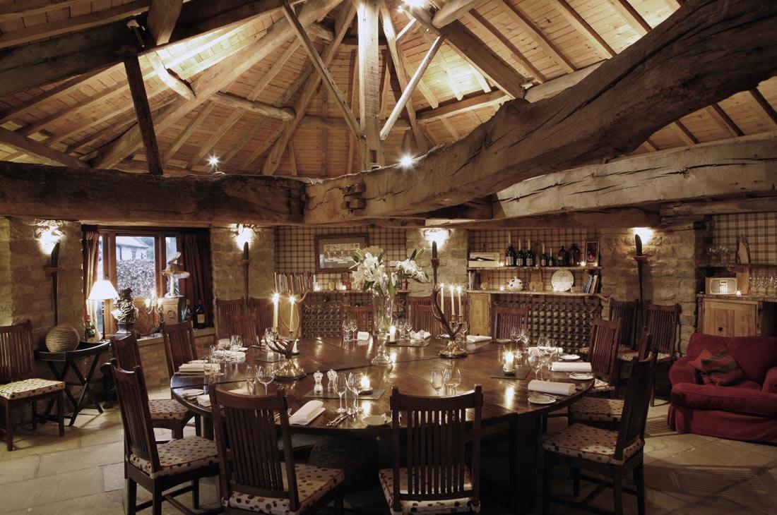 The Star Inn, Harome