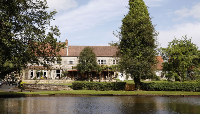 The Pheasant Hotel, Harome