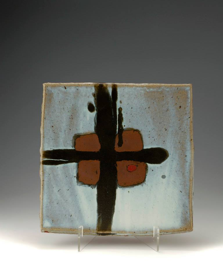 James Hake - East meets West ceramics from Lancashire