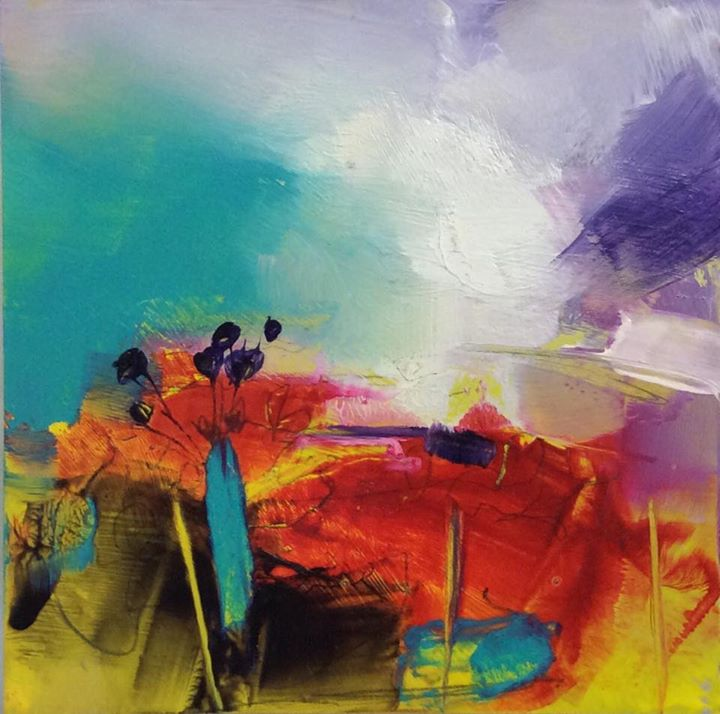 Laura Rich - study of North York Moors to be released at HIVE 2015