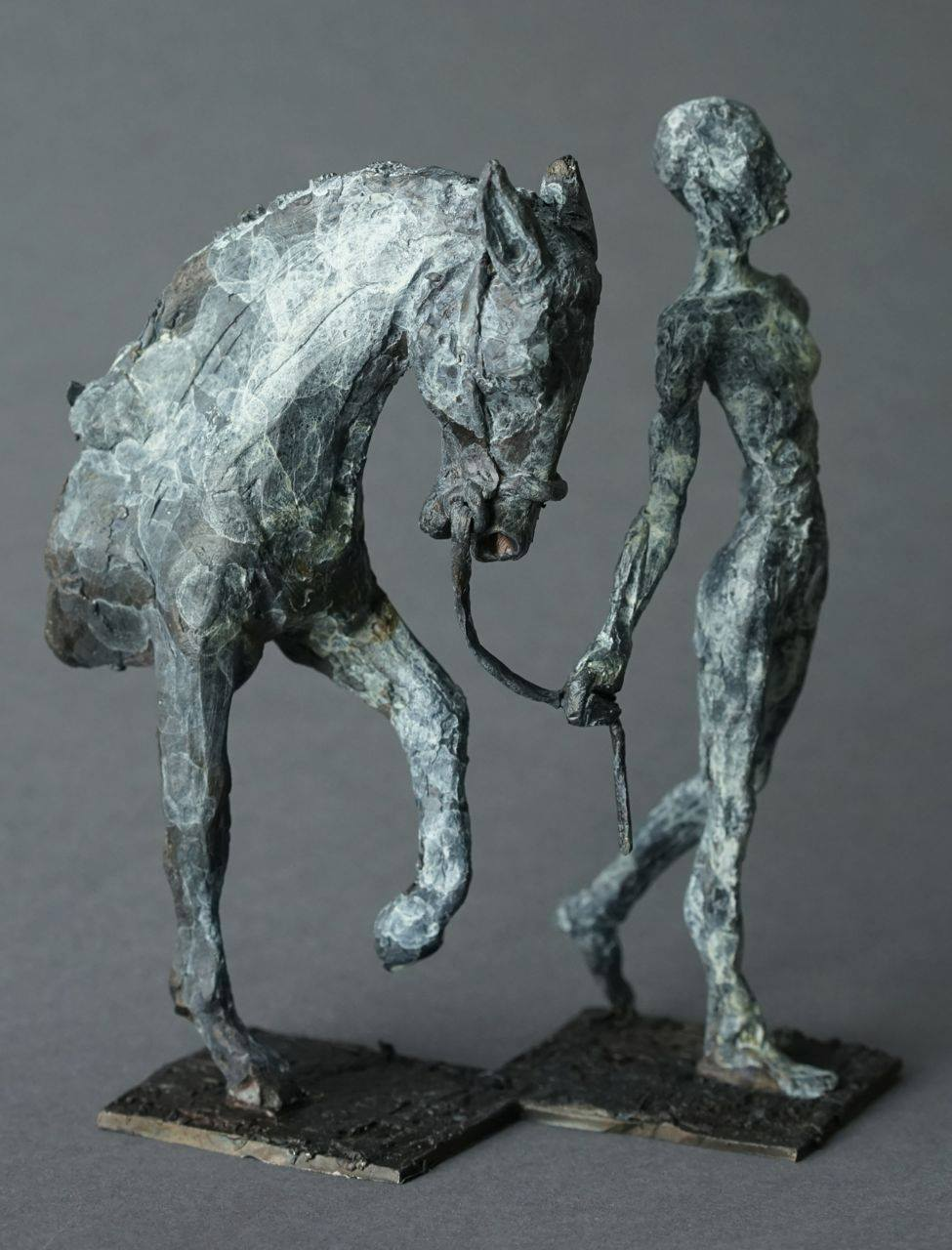 Philip Wakeham - Bronze Sculpture from the South West of England