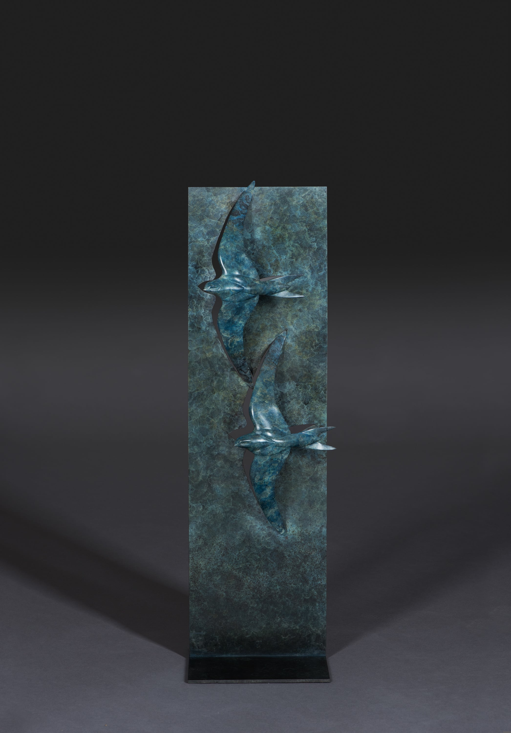 Swifts by Simon Gudgeon - £9600.00
