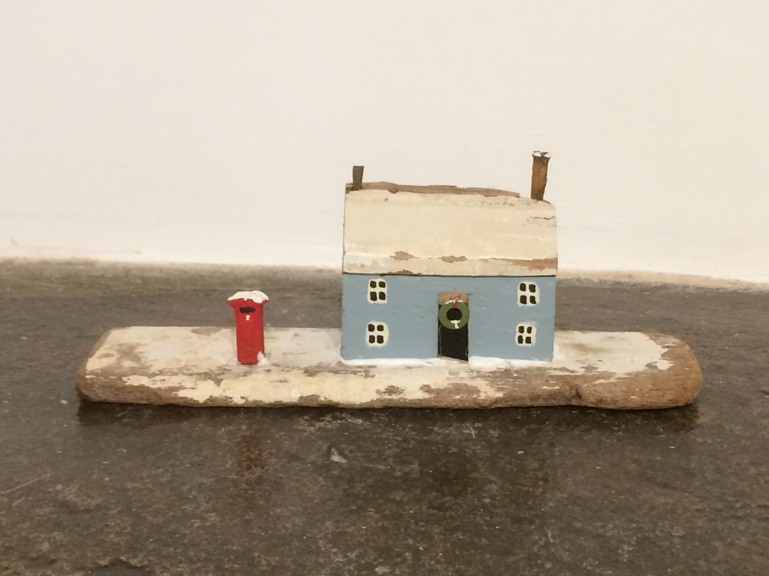 Christmassy Cottage - SOLD
