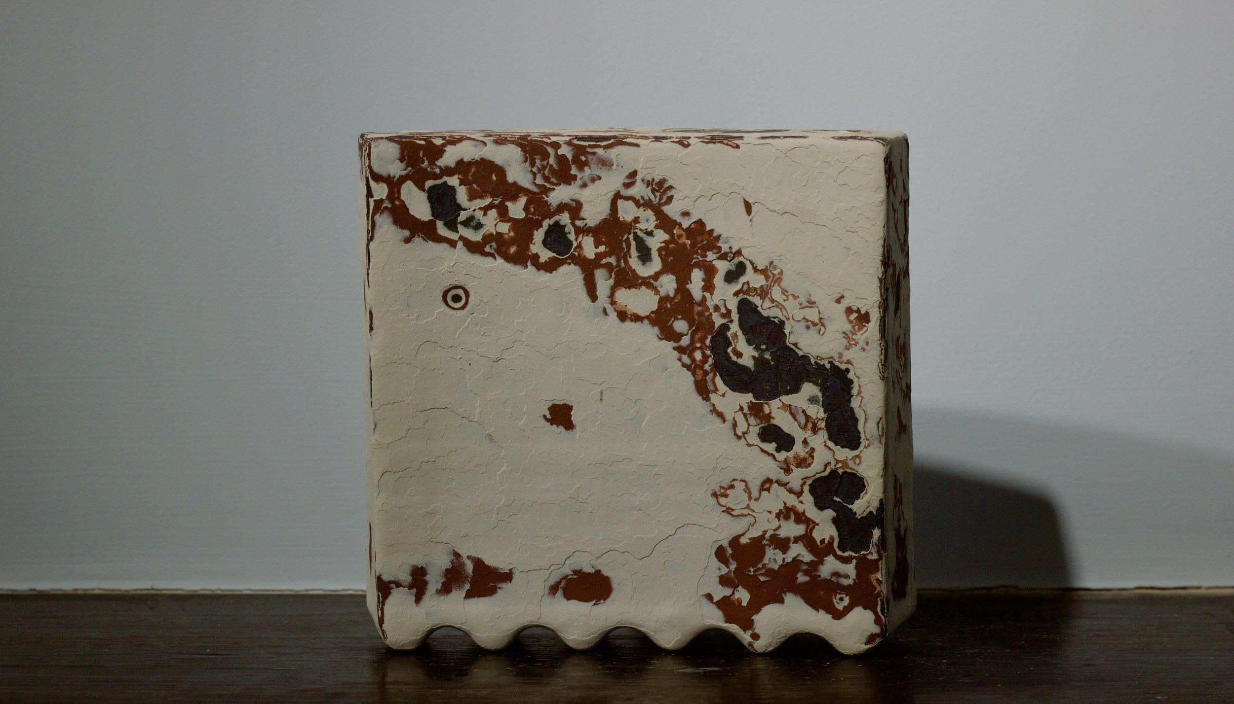 Jame Faulkner - Small Rectangular Forms