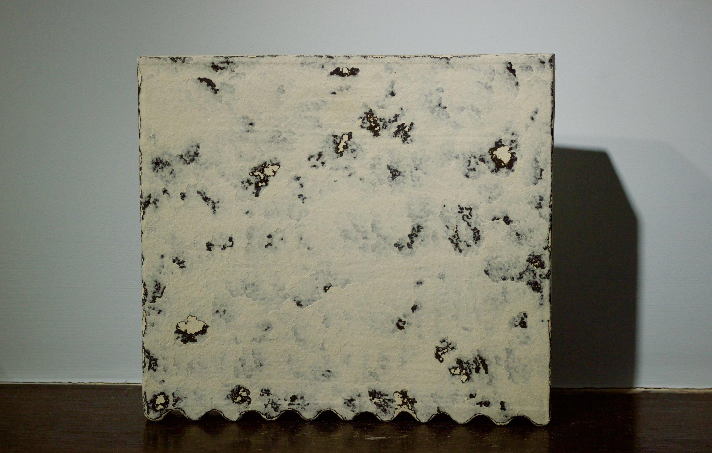 James Faulkner - Medium Rectangular Form