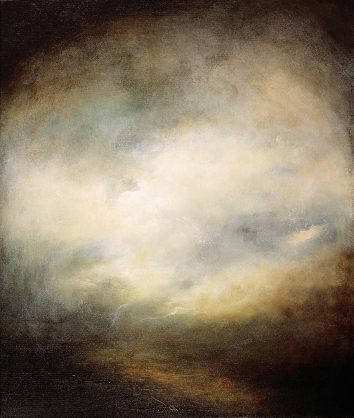 Kerr Ashmore - Prelude  - 54 x 65 cms - Acrylic on Canvas - Landscape painting - Landscape - Art.jpg
