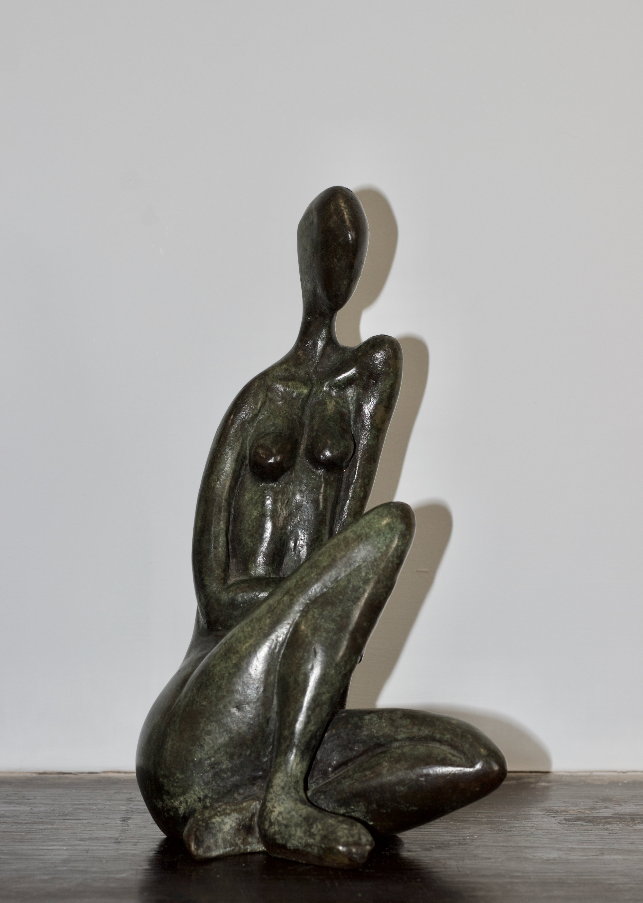 Courtesan - Bronze, 3 of 9