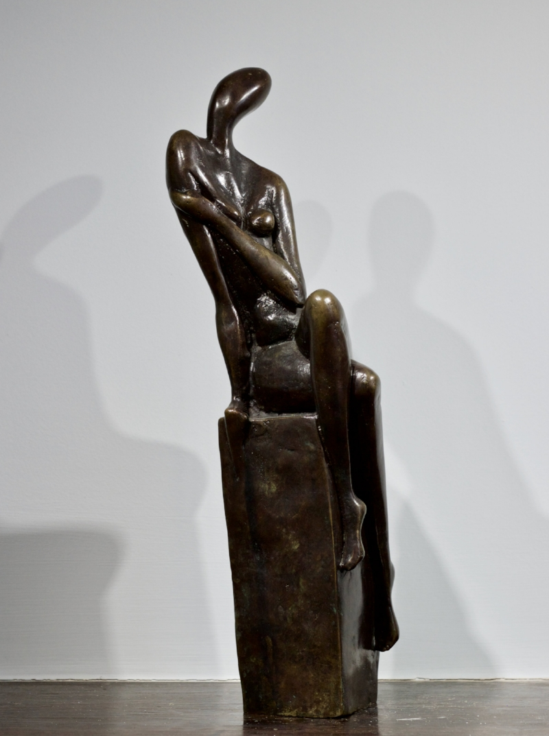 Reverie - Bronze, 6 of 9