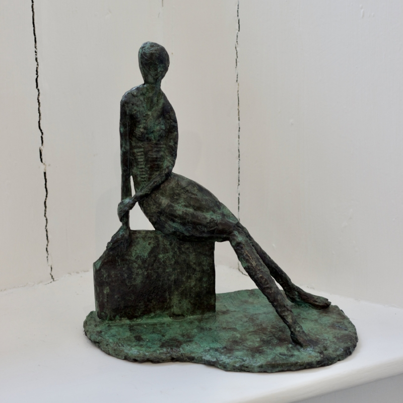 Sitting Pretty - Bronze, 3 of 9