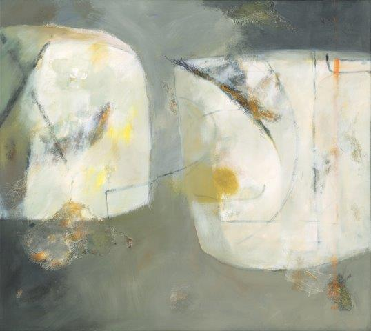 Composition In Grey