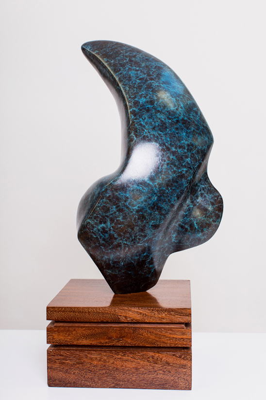 Thyrsus - Bronze