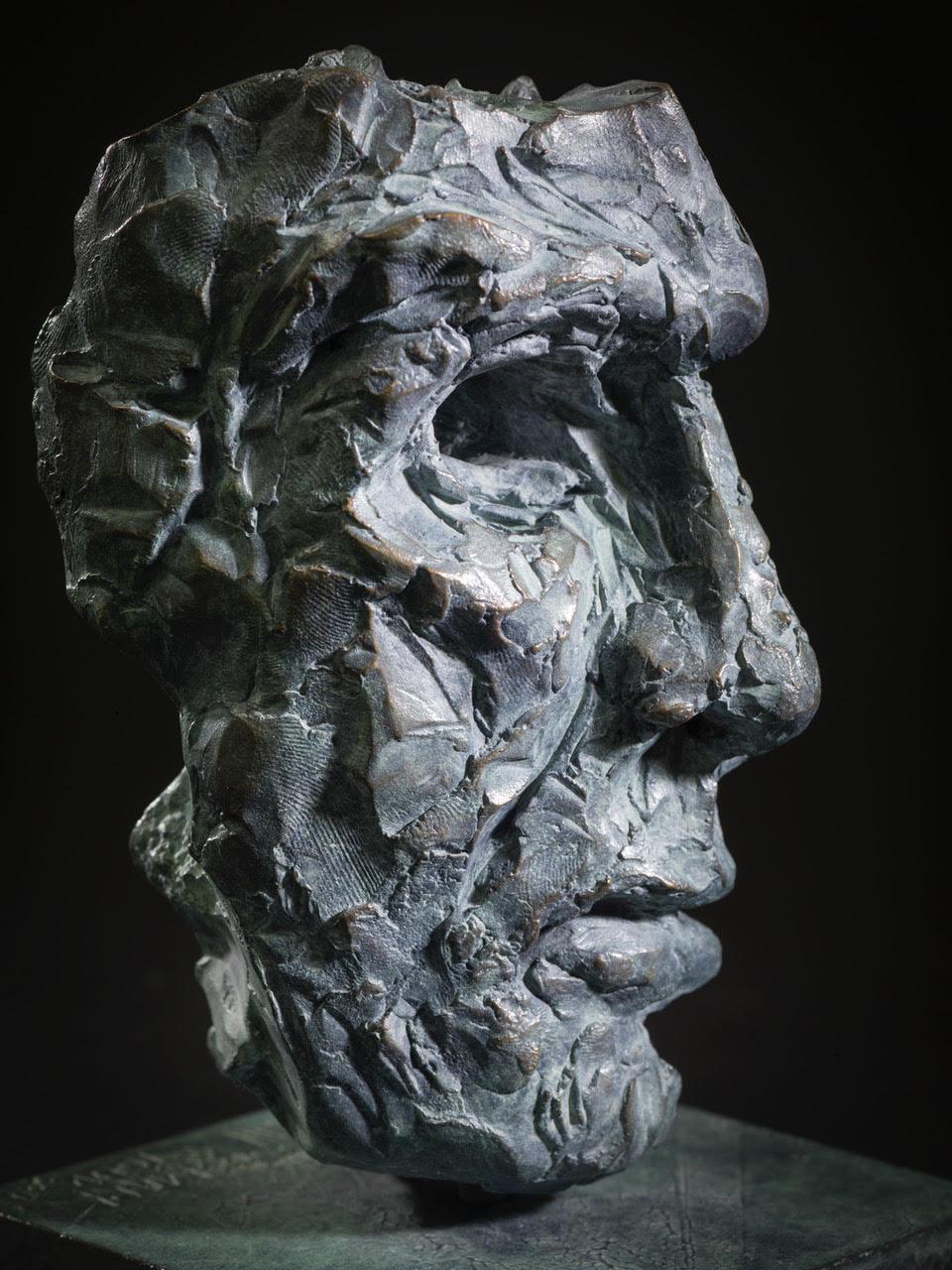 Fragment LIII - Bronze SculptureEdition: 1 of 3£2,700.00
