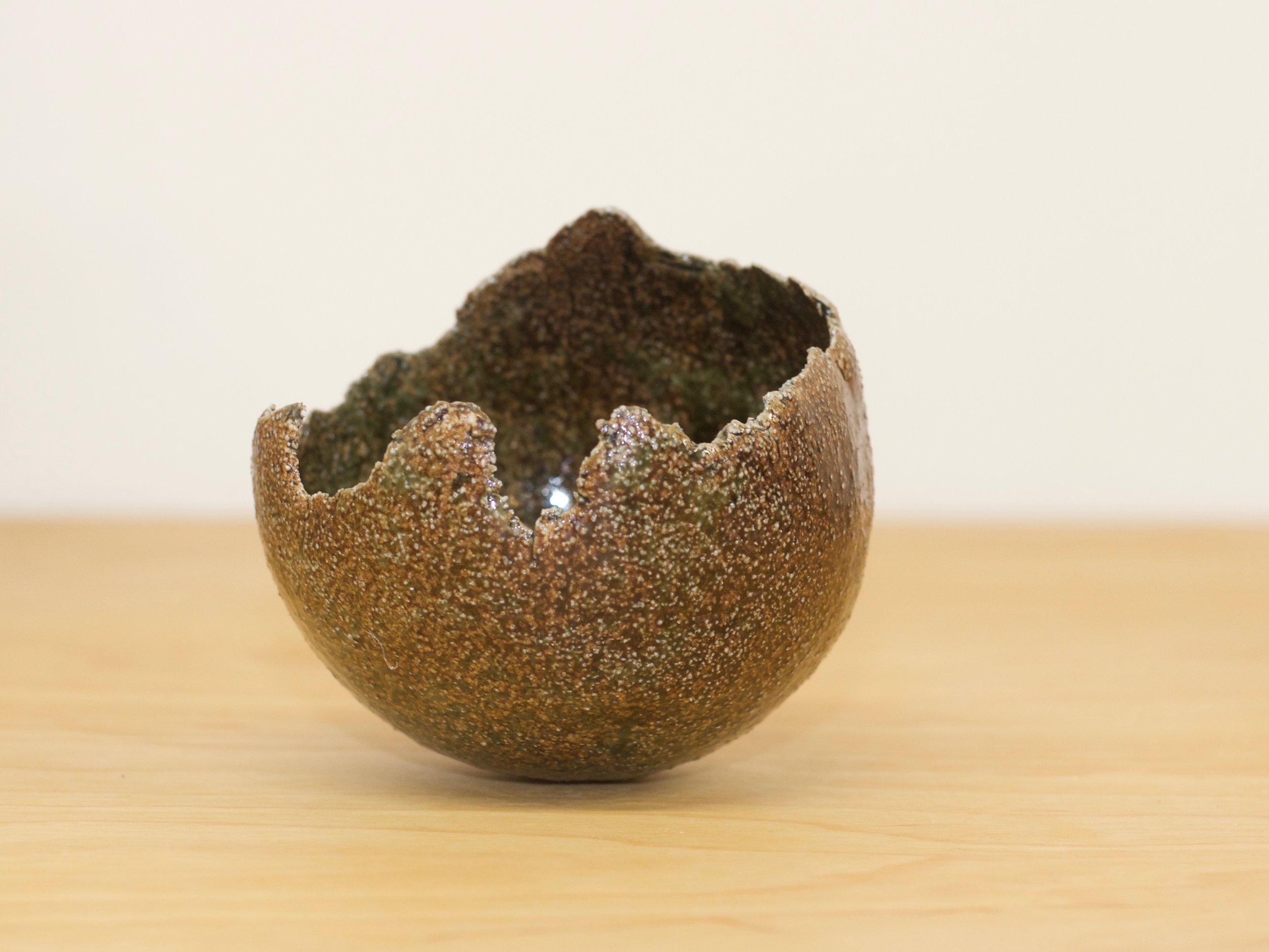 Green Wood Ash Microcosm £85