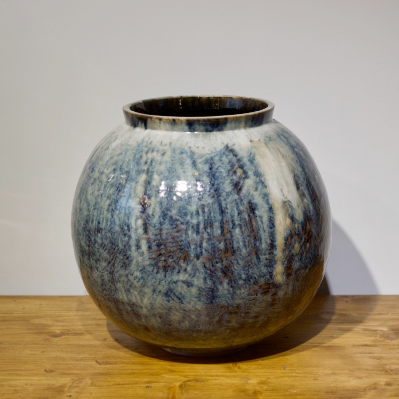Symy Ong - Stoneware Moon Jars - £250 to £450