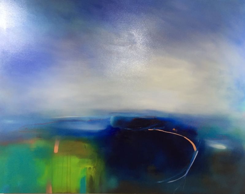 Laura Rich - Oil Paintings - from £135 to £4000