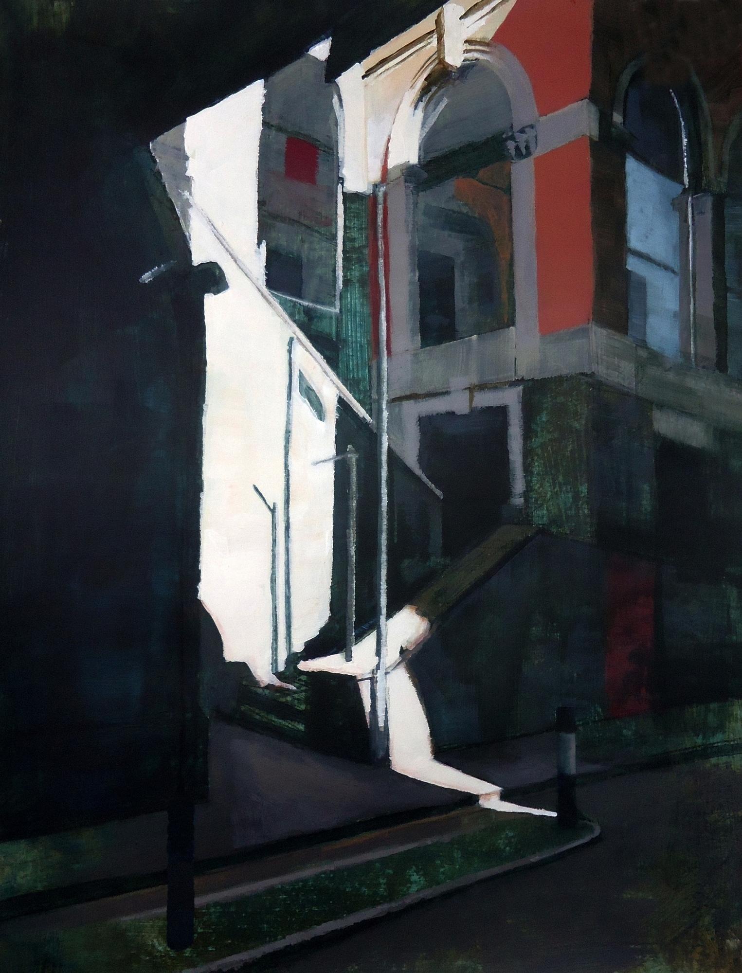 'Urban Study' 40x30cm.jpg