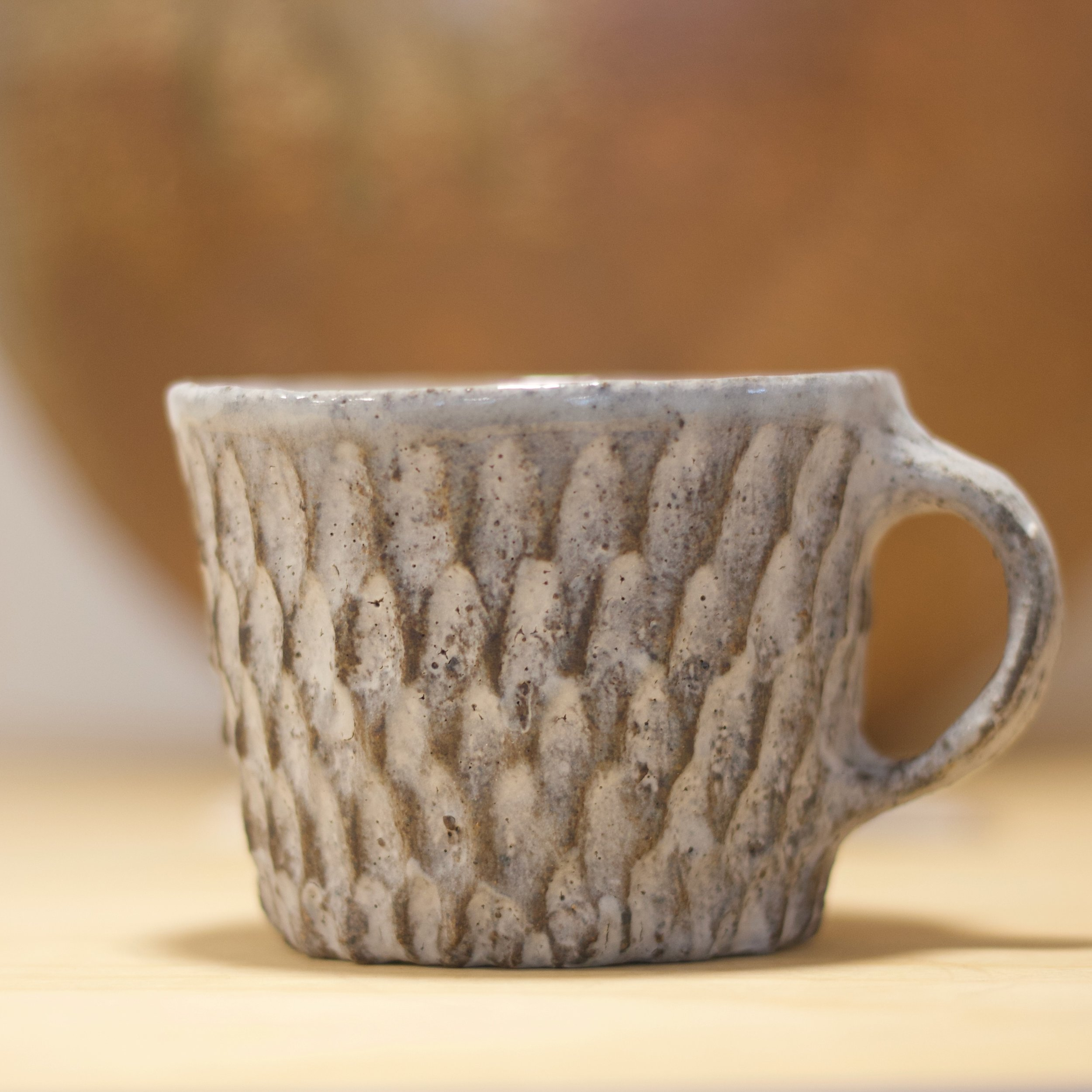 Akiko Hirai - Dry Kohiki Mug