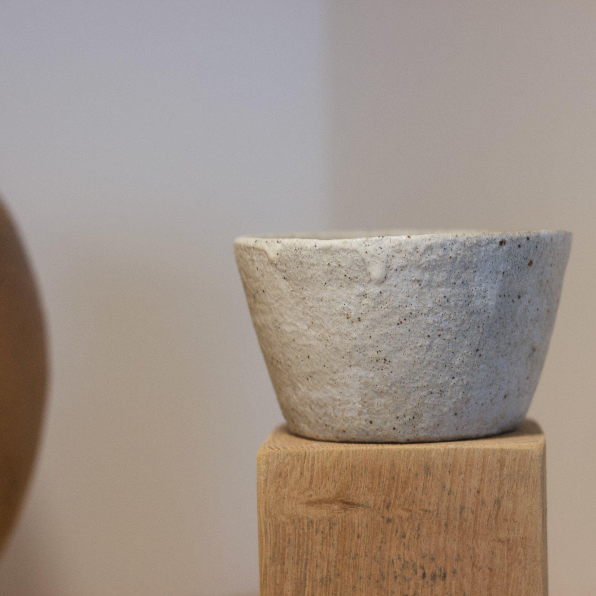Akiko Hirai - Kohiki Bowl