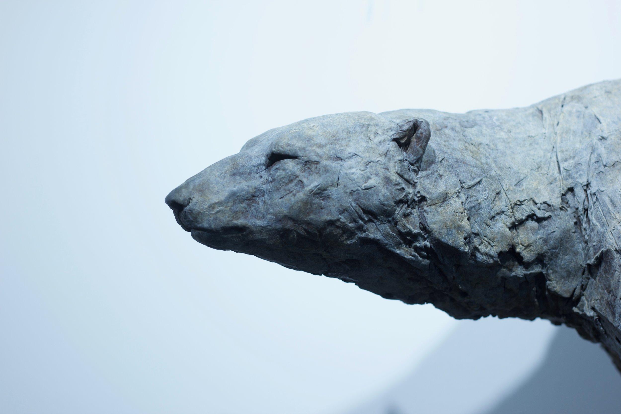 Nichola Theakston - Polar Bear