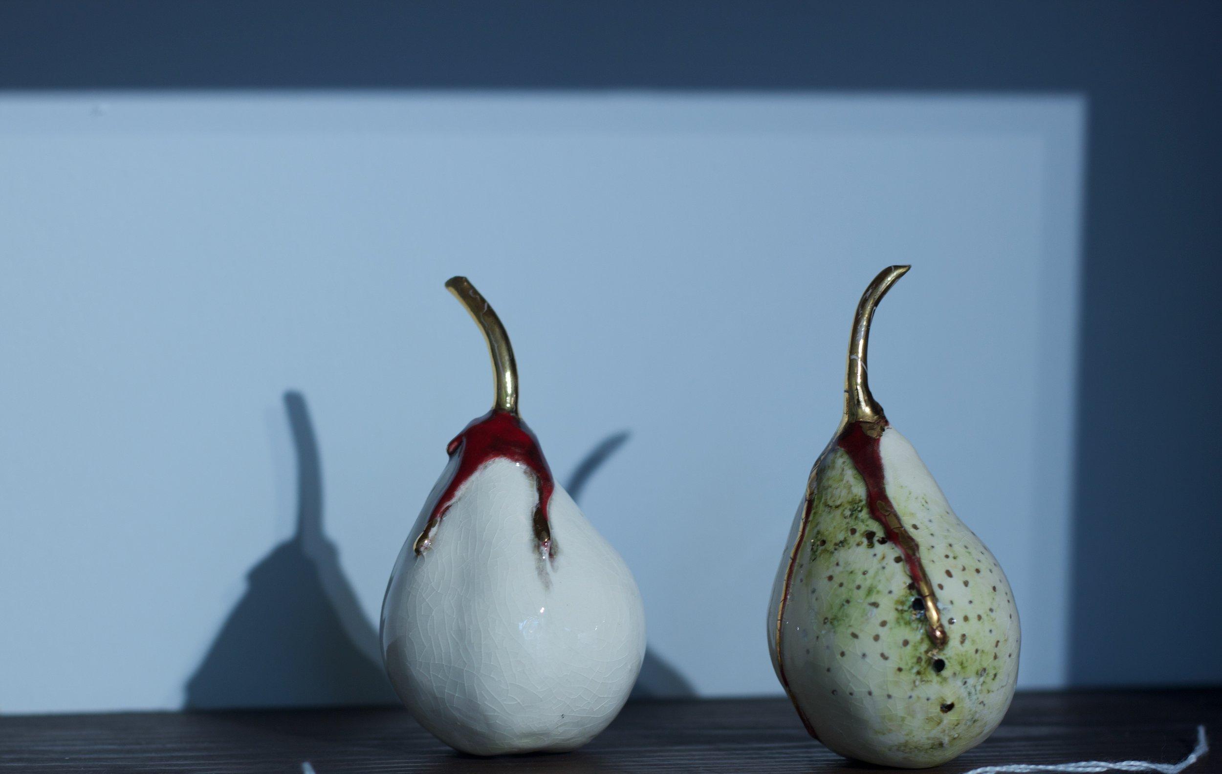 Remon Jephcott - Pears
