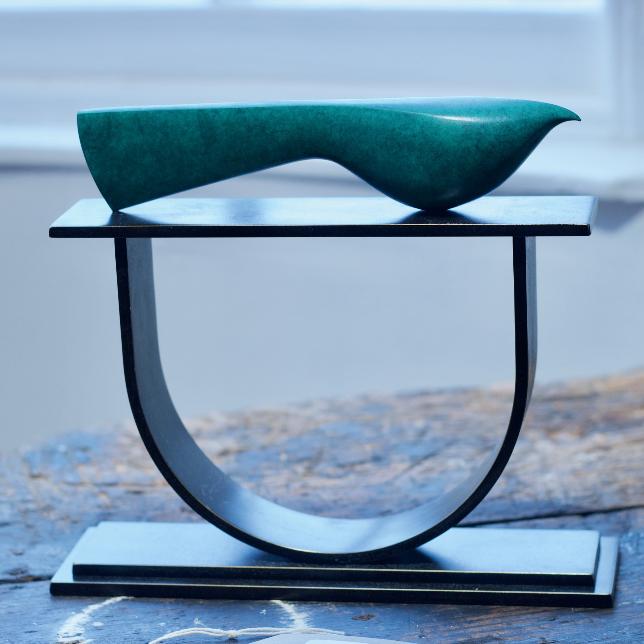 Stephen Page - Hatchet Bird