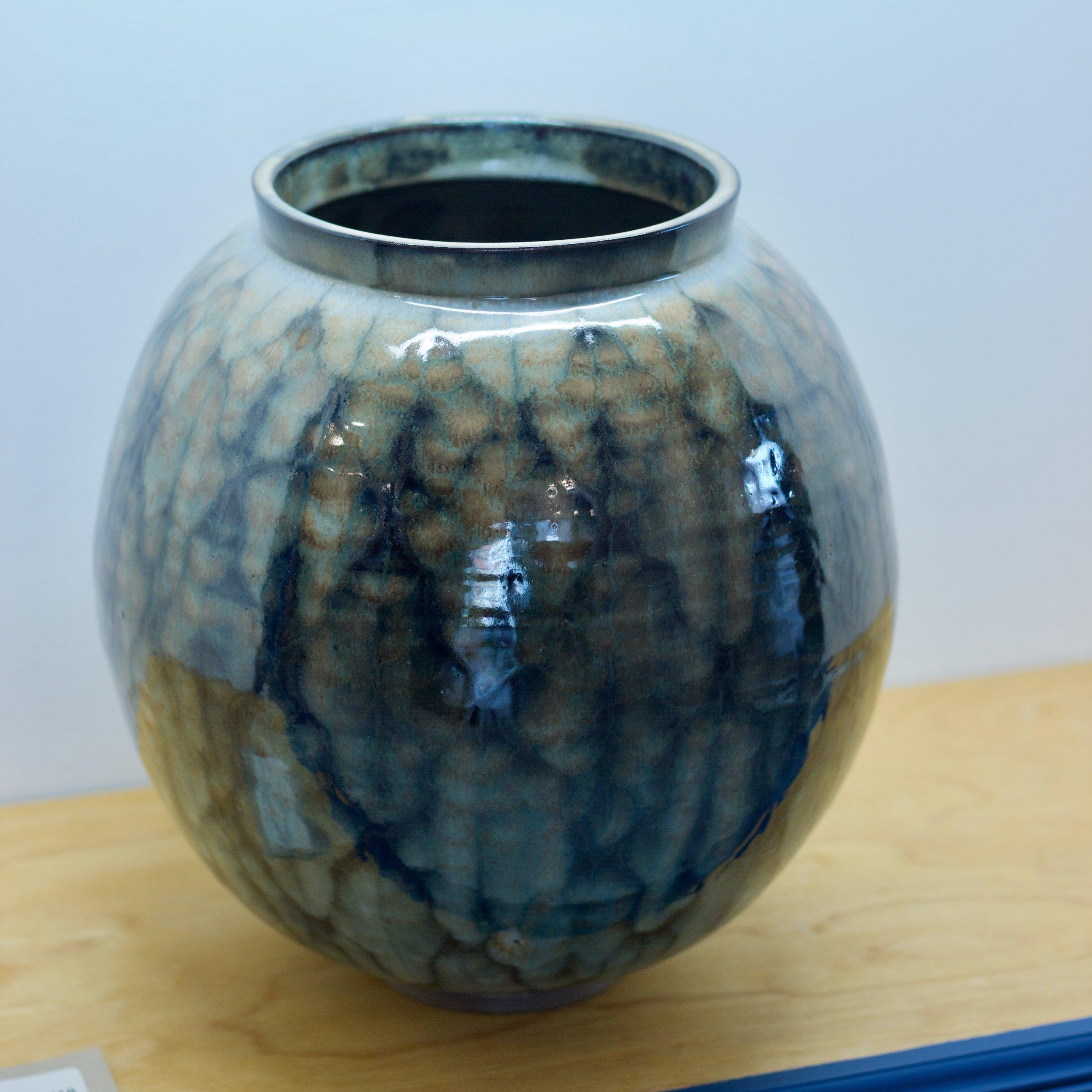 Symy Ong - Moon Jar