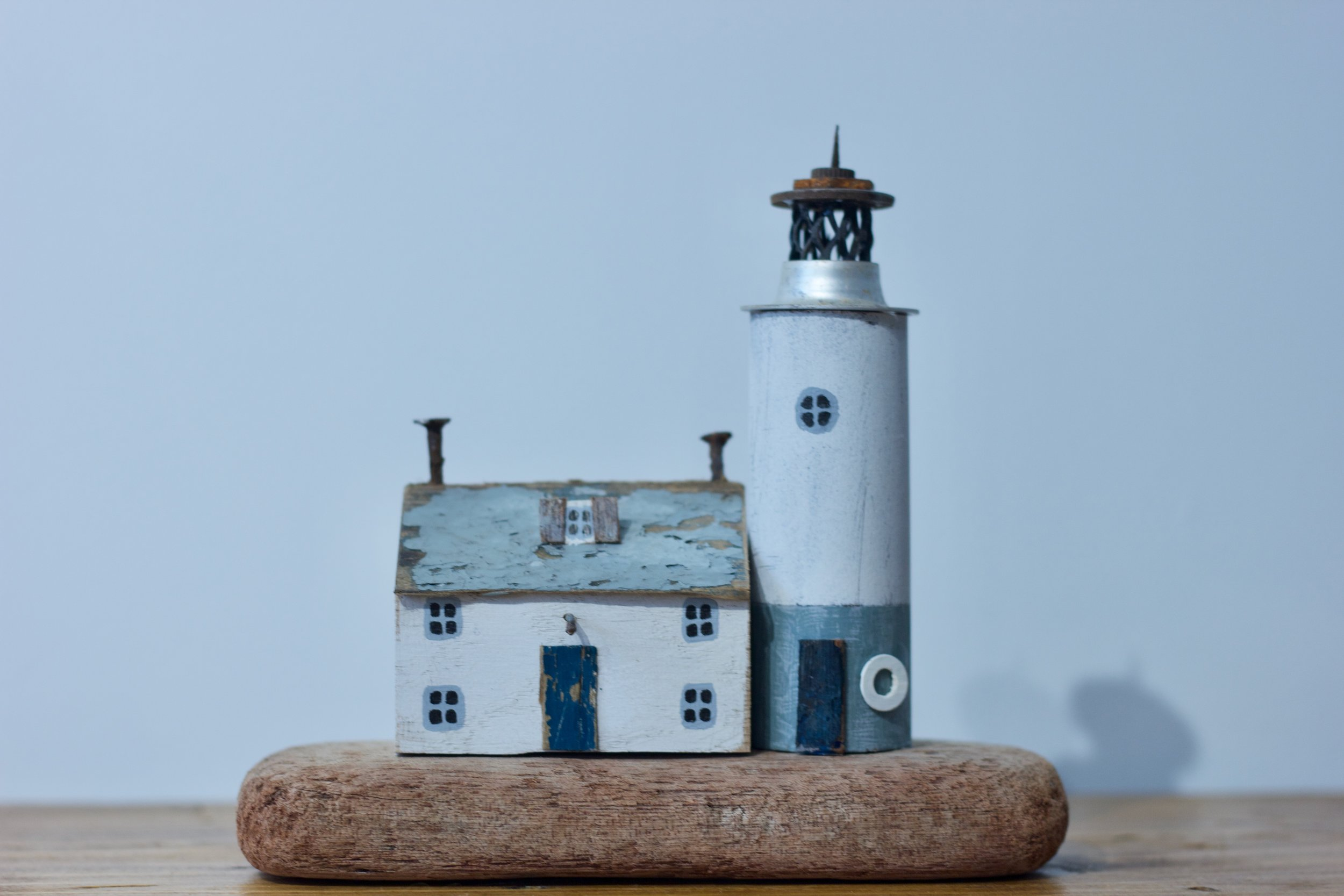 Kirsty Elson - Lighthouse ELSON026